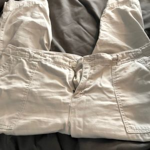Old Navy 16 Ankle Pants/Capris